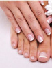 Shellac & Pedicure Combo with Gratuity included